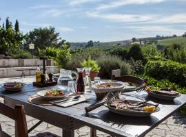Foto di Hotel: Sogno Siciliano Turismo Rurale