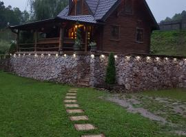 Hotel photo: SUMSKI DVOR *****