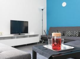 صور الفندق: Apartment V8