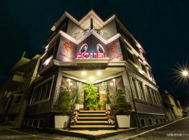 Hotel near Korçë