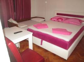 A picture of the hotel: City Center Apartment