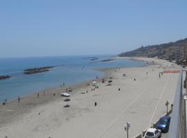 Hotel photo: Appartamento Foggia Mare