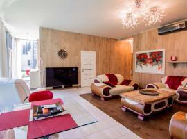 """Hotelfotos: beautiful apartment at """"Jūrmalas Rezidence"""""""