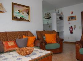 Hotel photo: Milfontes Casa com 2 quartos