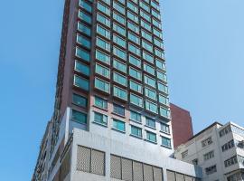 酒店照片: Silka West Kowloon Hotel