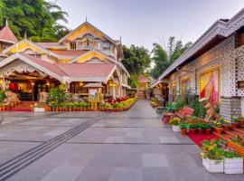 Hotel Photo: Mayfair Gangtok