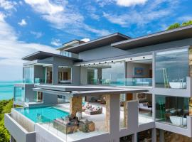 Hotel photo: Villa Ella | NEW Luxury 4BR Chaweng