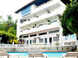 A picture of the hotel: Altaroca Mountain Resort and Events Place