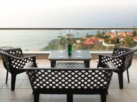 Hotel foto: Infinity terrace: entre el cielo y el mar