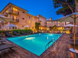 Hotel photo: Marina Garden Hotel