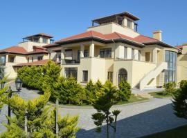 Hotel near Maştağa