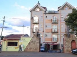 Hotel photo: Scaritel Hotel
