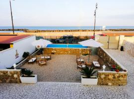 A picture of the hotel: Albachiara Guest House