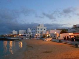 Hotel photo: Casa Lavanda