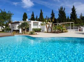 Hotel photo: Ibiza San Agustin - 248665