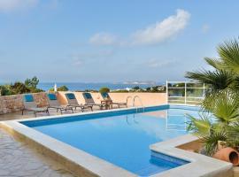 Hotel photo: Ibiza San Jose - 249463