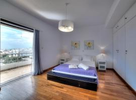 A picture of the hotel: Athens riviera apartment