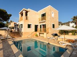 Hotel photo: Ibiza San Jose - 249507