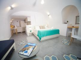 Hotel photo: Stoa Cave Villas