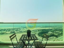 Hotel photo: Burj Al Arab View Studio Al Sufouh