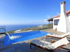 Foto di Hotel: Villa Vista Mar