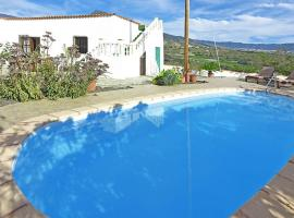 A picture of the hotel: Casa Amagar