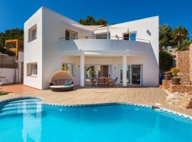 Hotel photo: Ibiza San Jose - 245275