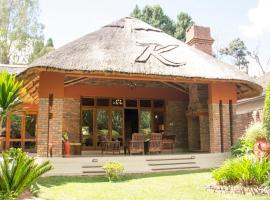 Hotel photo: Kutandara Lodges
