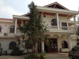 Hotel photo: Duangkeomany Hotel