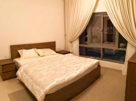 A picture of the hotel: Furnished Single Bedroom