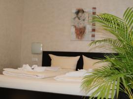 Hotel Photo: Apartment - Pension Marianna