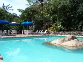 Hotel photo: Hotel Rio Perlas Spa & Resort