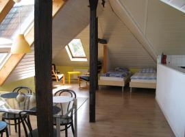 Hotel photo: Möblierte Wohnung