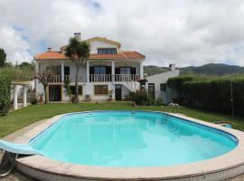Hotel photo: Casa da Pedra Alta