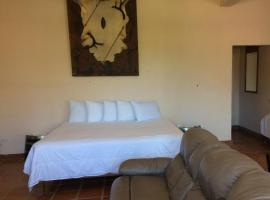 Hotel photo: Departamento Centro Historico