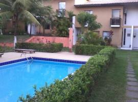 Hotel photo: Village 2/4 Condominio em Itapua