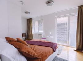 Hotel photo: Lilia's Residence Zagreb Center