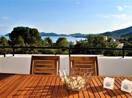 מלון צילום: Kavala's Pearl