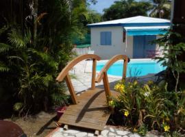 Hotel near Гваделупа