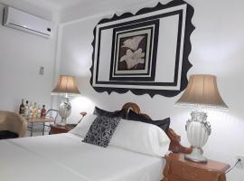 Фотография гостиницы: Casa La Cascada