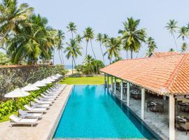 Hotel photo: Taru Villas - The Long House
