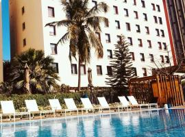 Hotel photo: Ibis Dakar