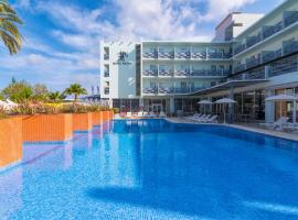 Hotel photo: azuLine Hotel Pacific