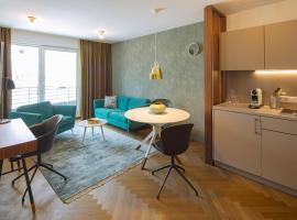 Fotos de Hotel: DD Suites Serviced Apartments