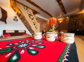 Hotel photo: U Tadka