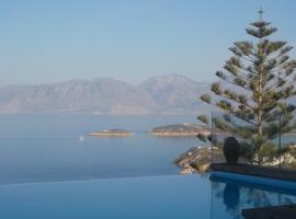Hotel photo: Villa Mirabello Suites