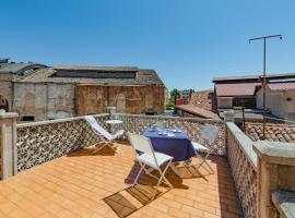 מלון צילום: Murano Terrace Flat