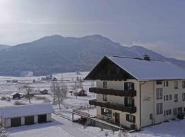 Hotel Photo: Hotel Lipeter & Bergheimat