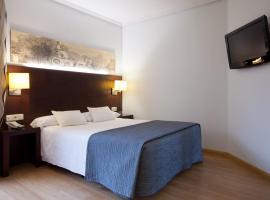 ホテル写真: Ganivet