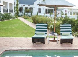 Hotel fotoğraf: Val Du Charron Wine & Leisure Estate